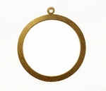Brass Hoop<br>41mm<br>144  For