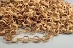 Hand made natural Rattan Chain<br>25 Yards For