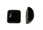 Acrylic Plastic Cabochon<br>22mm <br>50 Pieces For