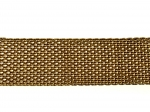 Fine Mesh Brass Chain<br>16mm<br>82 Feet For