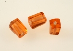 Acrylic Plastic Bead<br>3 colors available<br>13mm x10mm<br>1 Pound For