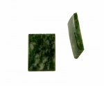 Wyoming Jade Cabochon<br>18mm x 13mm<br>1 Dozen For