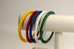 Plastic Bangle Bracelet Assortment<br>25 Bracelets For