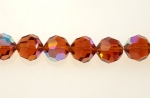 Madeira Topaz AB<br>10mm<br>60 Pieces