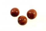 Wood Bead<br>15mm<br>144 For