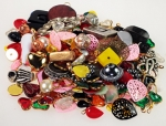 Jewelry Components<br>3 pounds for