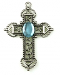 Cross pendant. <br>1 dozen for