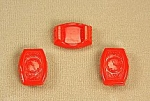 Watch-Face Bead<br>1/2 gross for