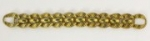 Bracelet Length Chain Sections<br>7 inch lengths<br>1 dozen for